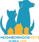 Neighborhood Vet Mobile Care Logo